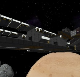 giant_spacestation.zip For Garry's Mod Image 3