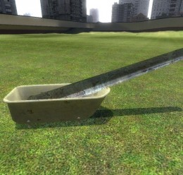 adv_cannon.zip For Garry's Mod Image 1