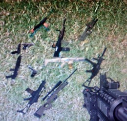 mixed_weapons_of_cheesylard_an For Garry's Mod Image 1