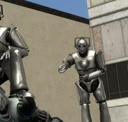 cybermen.zip For Garry's Mod Image 2