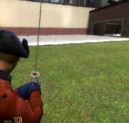 pirate_players.zip For Garry's Mod Image 1