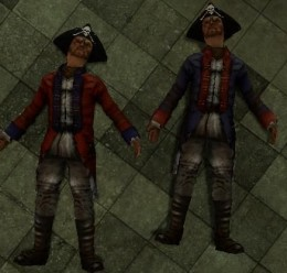 pirate_players.zip For Garry's Mod Image 3