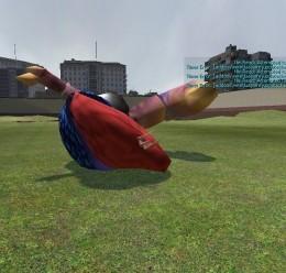 hermitcrawmad_playermodel.zip For Garry's Mod Image 1