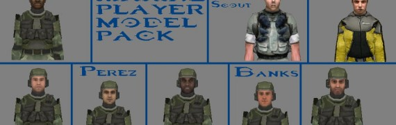 Halo Players