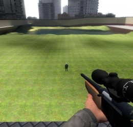 Elephant Rifle (BAR Safari) For Garry's Mod Image 2