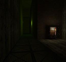 gm_escape_beta.zip For Garry's Mod Image 1