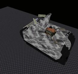 blades_vehicle.zip For Garry's Mod Image 3