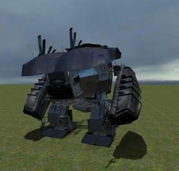 baron12348_masakari.zip For Garry's Mod Image 2