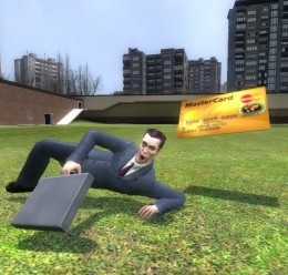 mastercard_lol.zip For Garry's Mod Image 1