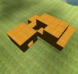 floxxer-bloxxer_cabin.zip For Garry's Mod Image 3