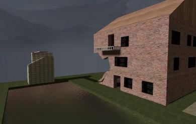 sdk_cp_house.zip For Garry's Mod Image 2