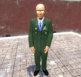 u.s._commander_kleiner!!!.zip For Garry's Mod Image 1