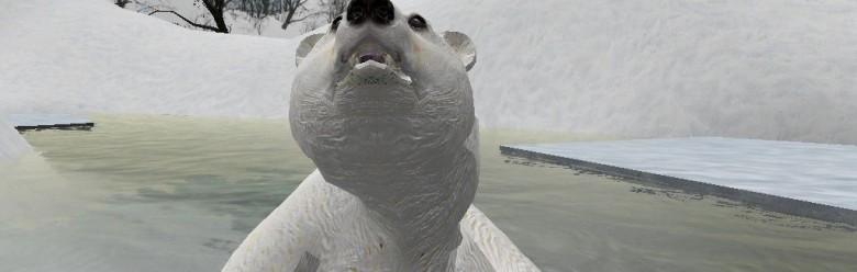 polarbear.zip For Garry's Mod Image 1