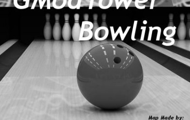 gm_bowlingalley.zip For Garry's Mod Image 2