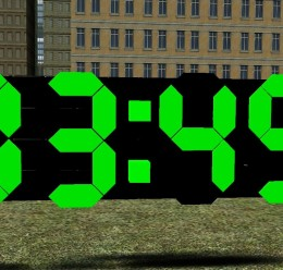 clock.zip For Garry's Mod Image 1