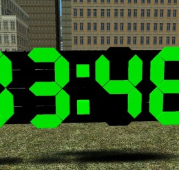 clock.zip For Garry's Mod Image 3