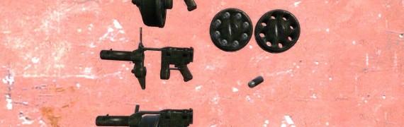 FONV Spud Grenade Launcher
