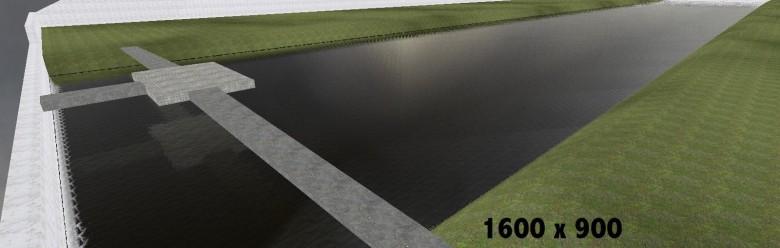 gm_riverbuildv1.zip For Garry's Mod Image 1