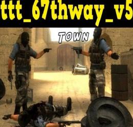 ttt_67thway_v5final.zip For Garry's Mod Image 1