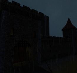 gm_castleseige_rainynight.zip For Garry's Mod Image 1