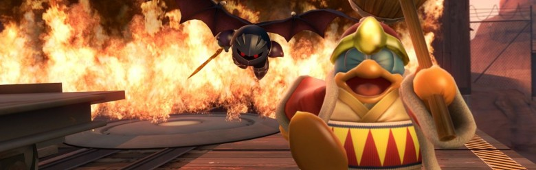Meta-Knight and King DeDeDe For Garry's Mod Image 1