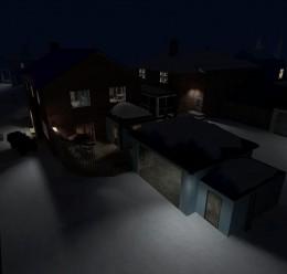 ttt_xmas_apehouse For Garry's Mod Image 2