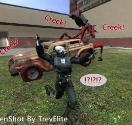 trevelite's_antlion_reskin.zip For Garry's Mod Image 2