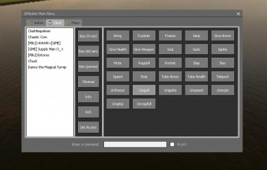 asxmenu.zip For Garry's Mod Image 1