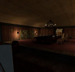 ttt_wintermansion_beta2.zip For Garry's Mod Image 2