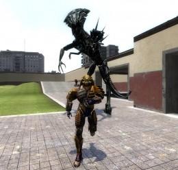 Alien Queen and Alien Emperess For Garry's Mod Image 1