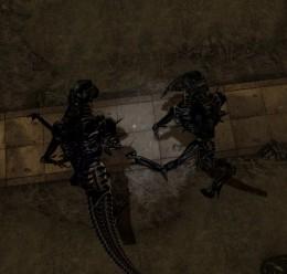 Alien Queen and Alien Emperess For Garry's Mod Image 3