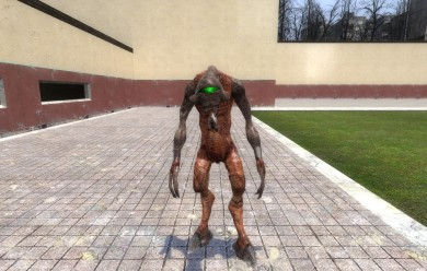 Seytigaunt NPC For Garry's Mod Image 1