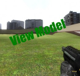 smg.zip For Garry's Mod Image 1