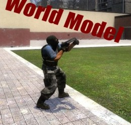 smg.zip For Garry's Mod Image 3