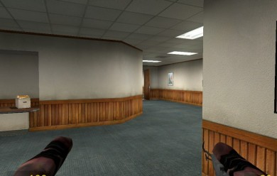 zswraith_claw.zip For Garry's Mod Image 1