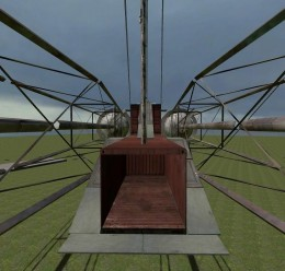 rebel_airship.zip For Garry's Mod Image 2