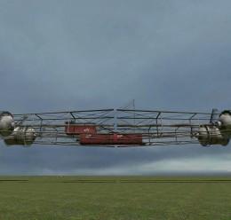 rebel_airship.zip For Garry's Mod Image 3