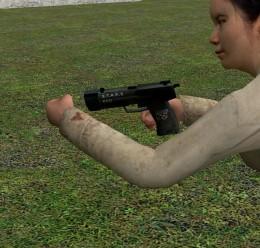 Resident Evil S.T.A.R.S gun.zi For Garry's Mod Image 2
