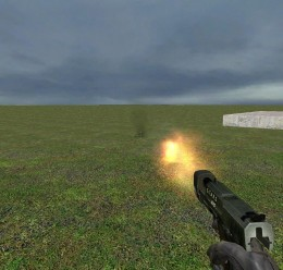Resident Evil S.T.A.R.S gun.zi For Garry's Mod Image 3
