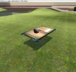 hover_car.zip For Garry's Mod Image 2