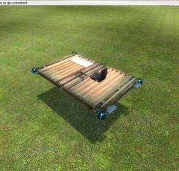 hover_car.zip For Garry's Mod Image 3