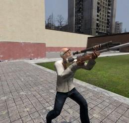 SniperDartGunTf2V0.1 For Garry's Mod Image 2