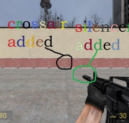 cheap_css_weapon.zip For Garry's Mod Image 2