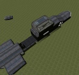 star_ship.zip For Garry's Mod Image 3