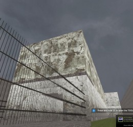 gm_old_building.zip For Garry's Mod Image 1