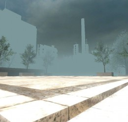gm_silentcity.zip For Garry's Mod Image 3