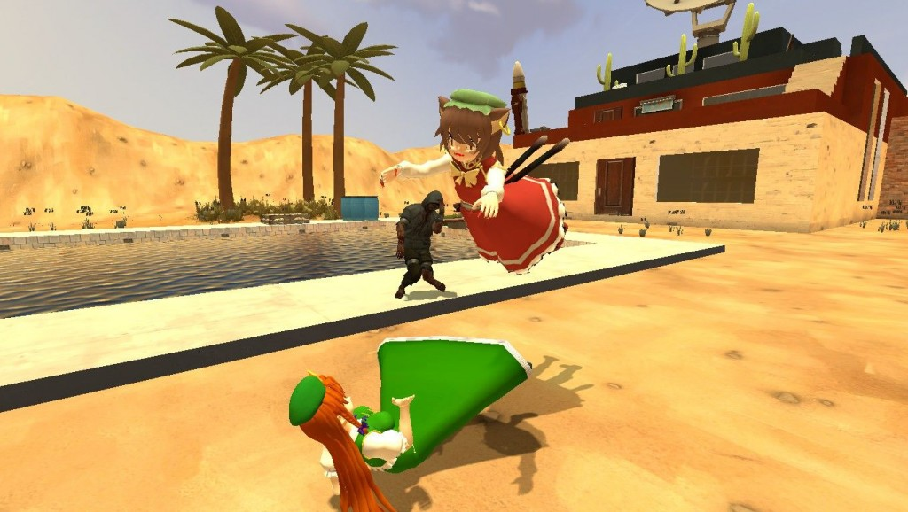 Greenbelt Bowl ⁓ Try These How To Port Mmd Models To Gmod