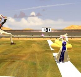 MMD Touhou Model Ports Pack 2 For Garry's Mod Image 3