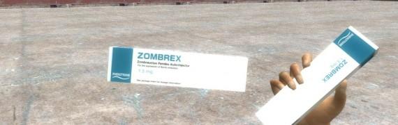 Dead Rising 2 Zombrex