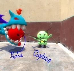 chimera_hunt_skins.zip For Garry's Mod Image 2